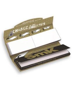 נייר גלגול עם פילטר | SMK medium