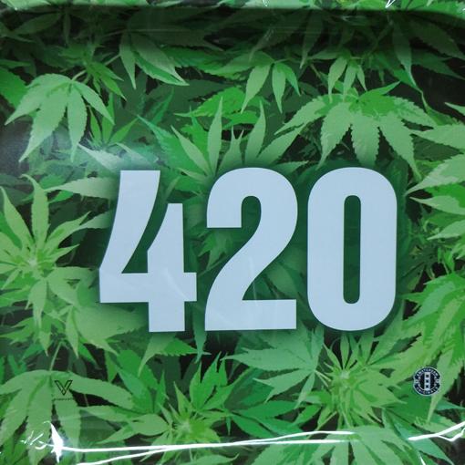 מגש מתכת - 420